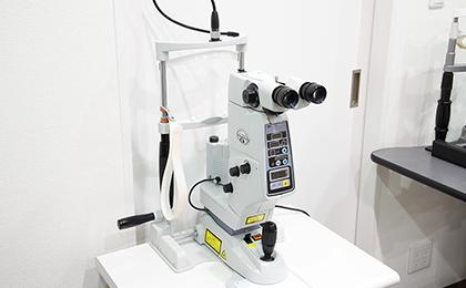 ヤグレーザ手術装置